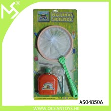 Tools for kids catching fish bug catcher nets
