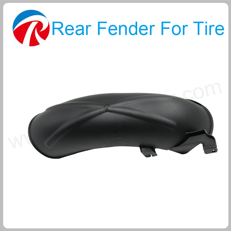 Motorcycle Scooter Rear Fender Mud Guard Tire For GY6 Address V150S