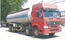 CANMAX SEWAGE SUCTION TRUCK ST16 WITH SEWAGE PUMP FOR SALE