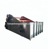 2017 Easy Maintenance Coal Linear Vibrating Screen, Coal Linear Vibrating Screen, Advanced Technology Efficient Linear Vibrating