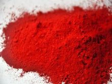 good disperse pigment iron oxide red 130 used in plastic runway