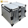 Wholesale Portable Folding Dog Cage Aluminium