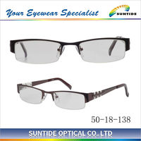 The most hot Fashion frame optical wholesale for fashion women frame optical (S4018)