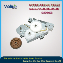 Fuser Drive Gears Ass'y/Drum Drive Assembly RC2-2432 for HP Laserjet LaserJet P 4014/4015/4515 printer parts
