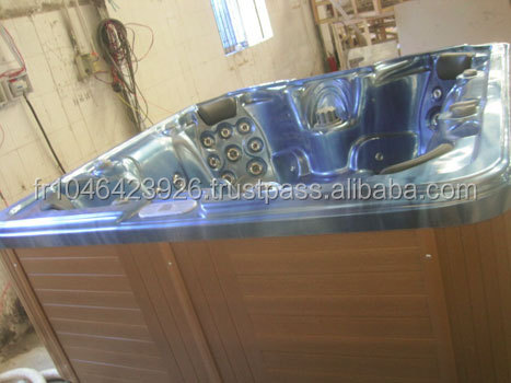Jacuzzy Quality Inspection Service in Guangdong and Zhejiang / Sanitary ware quality control services