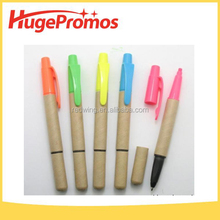 Promotional Printed Colorful 8-Color Ball Point Pen
