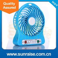 2 in 1 18inch good quality industrial metal blade chromed fan