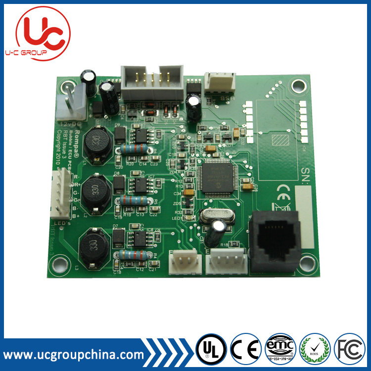 Smart Electronics Custom-made Multilayer OEM/ODM PCB/PCBA