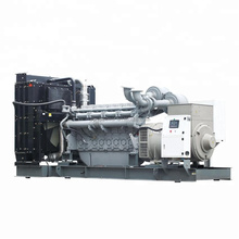 High Efficient Japan Mitsubishi 1500kw Generator