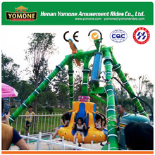 Cheap swing ride rotating ride amusement park mini pendulum for sale
