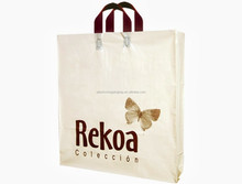 Custom Printed Plastic Bag