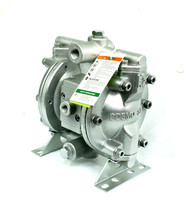 CY-0902 3/8 in Air Operated Double Diaphragm Pump