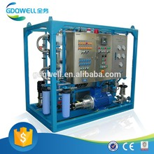 China Manufacturer Boat Water Desalination