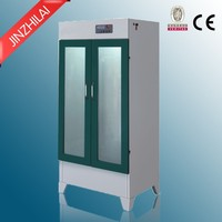 High efficiency garment sterilizing cabinet disinfection cabinet for cloth