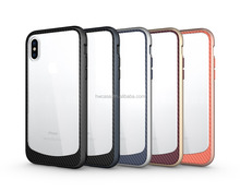 new products 2017 ultra kickstand shockproof solid phone case for iphone x bumper case