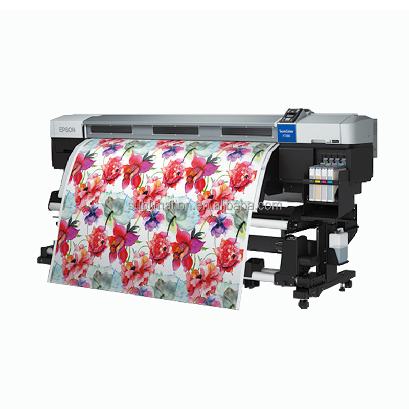 hot sale F-7280 64 inches wide large format dye sublimation printer