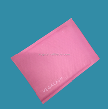 Color Kraft Bubble Padded Envelope with Bubble Liner