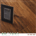 Hand scraped stained color bamboo floor CE Certificate FSC,PFS,CE and ISO9001 certificate