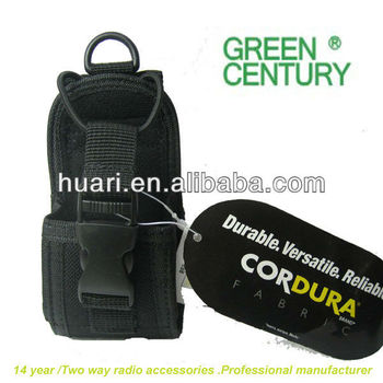 two way radio CASE with good quality, with S,M,L dimension