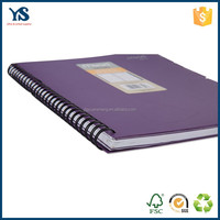 Special Promotional Practical Filler Notebook With
