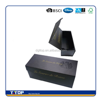 Online Shopping Alibaba Luxury Wine Bottle Gift Box