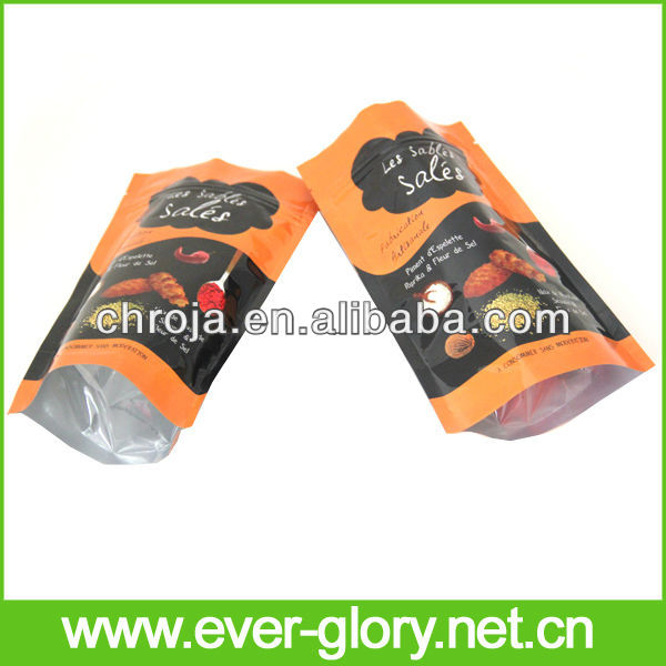custom laminated potato chips bag flexible the packaging company
