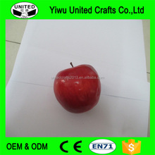 Wholesale Hottest Decorative Plastic Fake Artificial Fruits and Vegetables