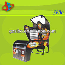 GM3311 basketball arcade game electric manufacturers in guanzhou panyu