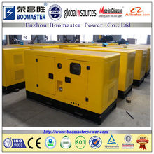 Shanghai New Holland diesel generators with CE&ISO9000 approved