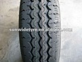 Passenger Car Tire 185R14C