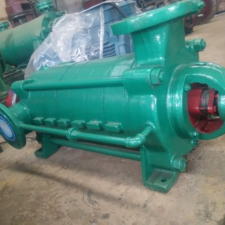 Horizontal multistage centrifugal electronic waterpump