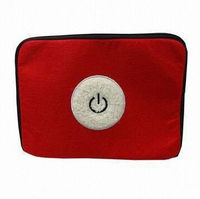 Customized polyester felt Laptop case
