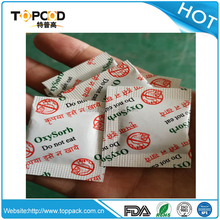 Food Usage Oxidation Resistance Oxygen absorber made in china