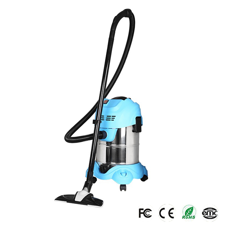 2017New wet and dry handy pond pool water filtration vacuum cleaner
