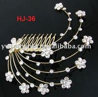 2012 fashion korean hair accessories
