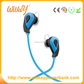 Wireless Headset Wireless Bluetooth Sport Earphones for mobile phones