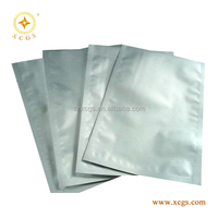 Hotsale Aluminum foil bag with spout for packaging/Custom-made Shape Aluminum Foil Bag Just for you