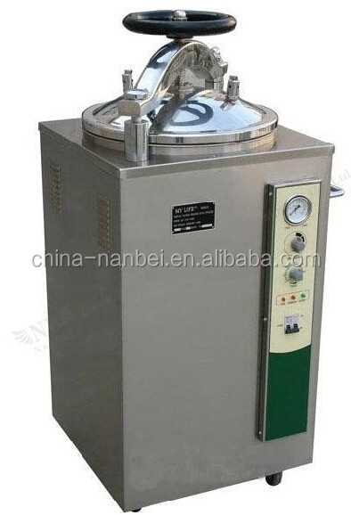Fully stainless steel newest autoclave sterilizer price