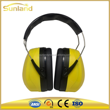 Fashion hearing protection soundproof ear muffs sale