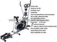 Elliptical Bike Orbitrack ES-929
