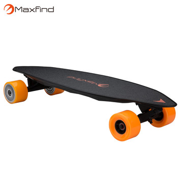 50% discount EU shipping remote control electric skateboard