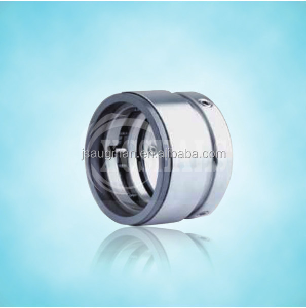 Replacement Aesseal DIN SAL circle polished stainless steel mechanical seals