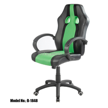 PU leather with mesh recaro esport gaming chair gaming office chair cheap