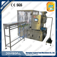 ZLD-A series big bag spout pouch filling machine