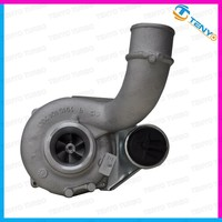 Auto Parts K03 Turbo 53039880055 8200036999 Turbocharger For Opel