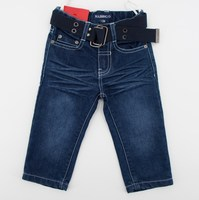 New Coming Unique Design Best Sell Jeans Children