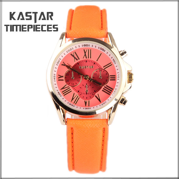 hot sell china vogue cg watch newest summer style