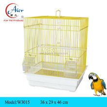 Durable of Good Quality pet furniture double breeding bird cages
