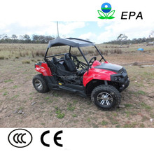EPA certified best 4x2 4 strokes chinese utv price