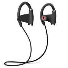 Wireless Bluetooth Sports Headphones RN8 From Rambotech Personal Item With 12 Hrs Working time